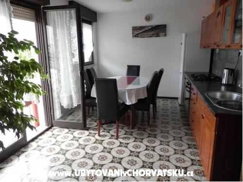 Appartamenti Šime - Trogir Croazia