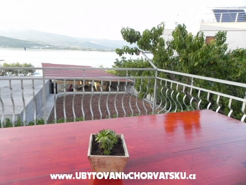 Apartmanok Šime - Trogir Horvátország