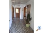 Appartements Šime - Trogir Kroatien