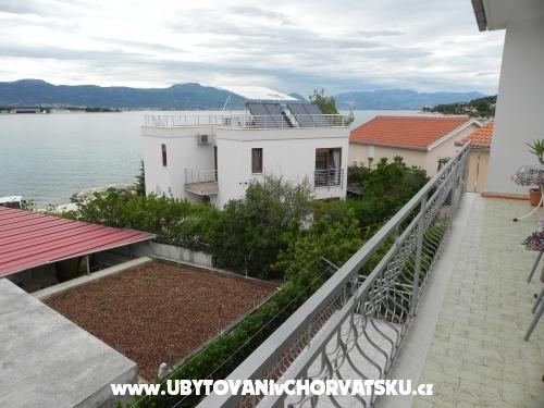 Appartements �ime - Trogir Kroatien