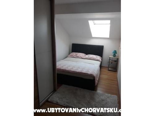 Apartamenty Šime - Trogir Chorwacja