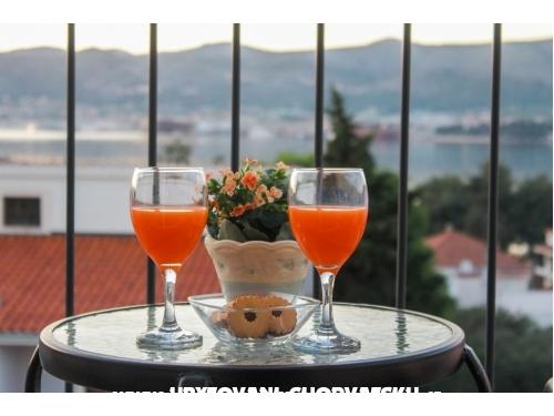 Apartments Siroki - Trogir Croatia