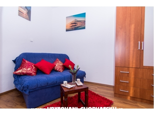 Residence Biočić 2 - Trogir Horvátország