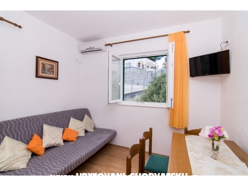 Apartments Slobodan - Trogir Croatia