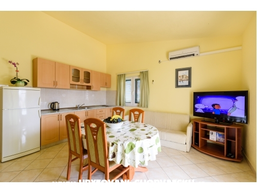 Apartments Stella - Trogir Croatia