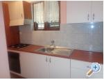 Appartements Suzi - Trogir Kroatien