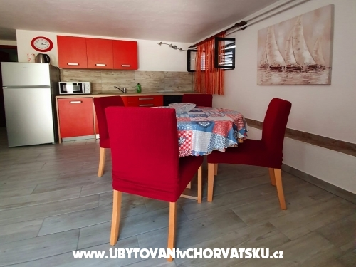 Apartments Tamara - Trogir Croatia