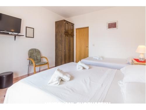 Apartmanok Tanja - Trogir Horvátország
