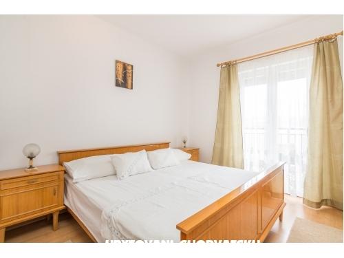 Apartmány Tanja - Trogir Chorvatsko