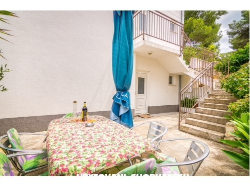 Apartments Tanja - Trogir Croatia