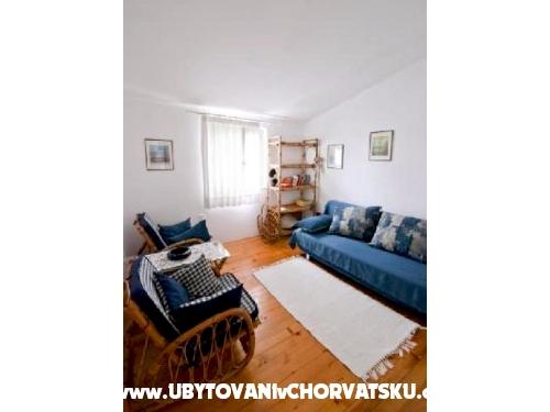Appartements Tereza - Trogir Kroatien