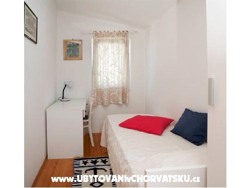 Apartmaji Tereza - Trogir Hrva�ka