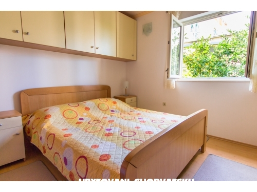 Apartments TICA - Trogir Croatia