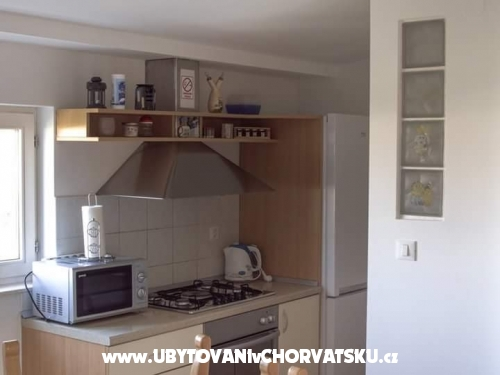Apartments TICA - Trogir Croatia