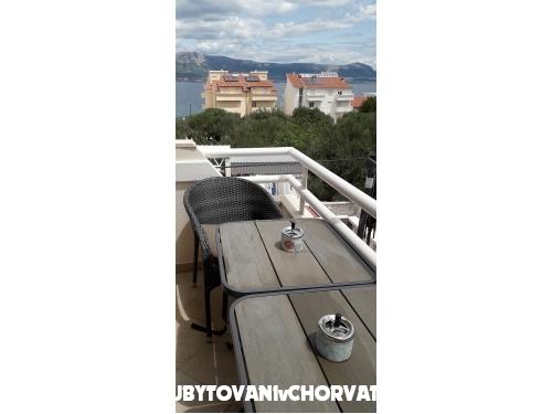 Apartmány TICA - Trogir Chorvátsko