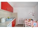 Appartements Ti�i� - Trogir Kroatien