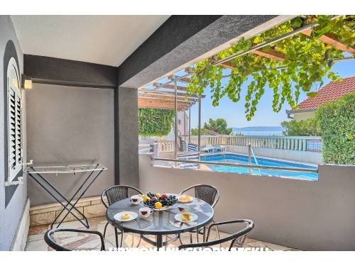 Apartments Tičić - Trogir Croatia