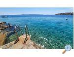 апартаменты Tiho - Trogir Хорватия