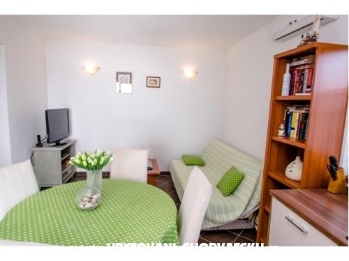 Apartmány Toni Ljubljeva - Trogir Chorvatsko