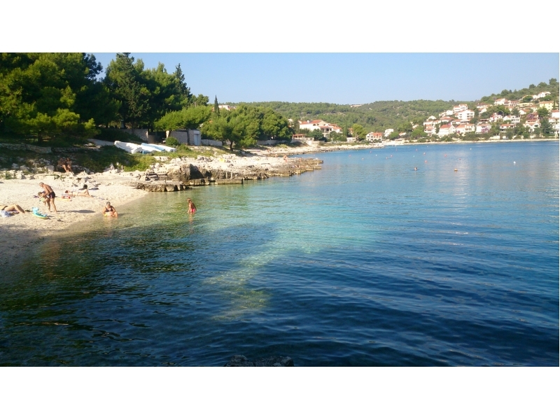Apartments Toni - Trogir Croatia