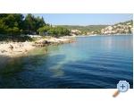 Appartements Toni - Trogir Kroatien