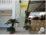 Appartements Topić - Trogir Kroatien