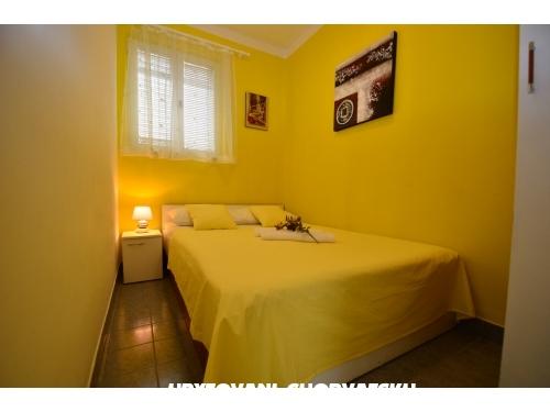 Apartments Trivan - Trogir Croatia