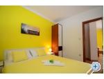 Appartements Trivan - Trogir Kroatien