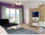 Appartements Ugrina - Trogir Kroatien