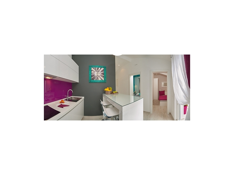 Apartment UVALIĆ - A3 - Trogir Croatia