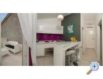 Apartment UVALIĆ - A3 - Trogir Kroatien