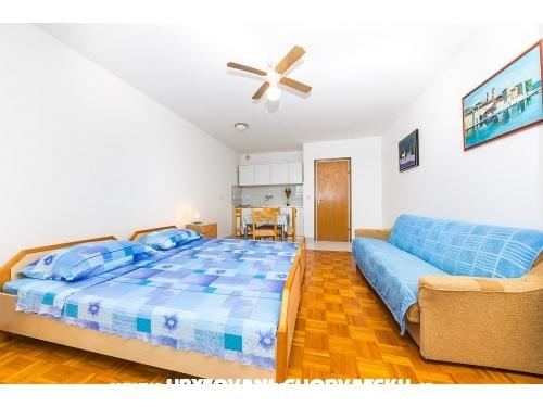 Apartamenty VAL - Trogir Chorwacja