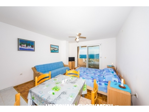 Apartm�ny VAL - Trogir Chorv�tsko