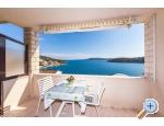 Appartements VAL - Trogir Kroatien
