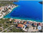 Apartmány VAL - Trogir Chorvatsko