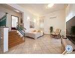 Appartements vila Josip - Trogir Kroatien