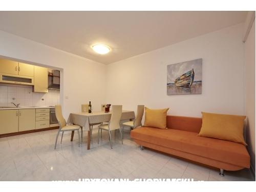 Apartmány vila Josip - Trogir Chorvatsko