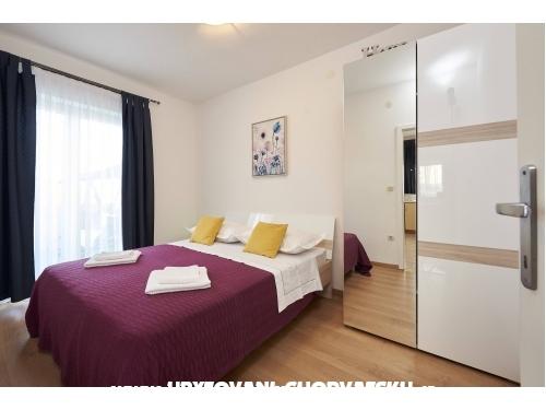 Apartamenty vila Josip - Trogir Chorwacja