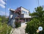 Apartmani vila Josip Kroatien