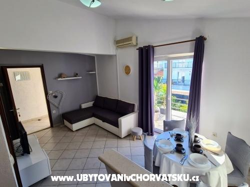 Apartamenty Villa Palma - Trogir Chorwacja