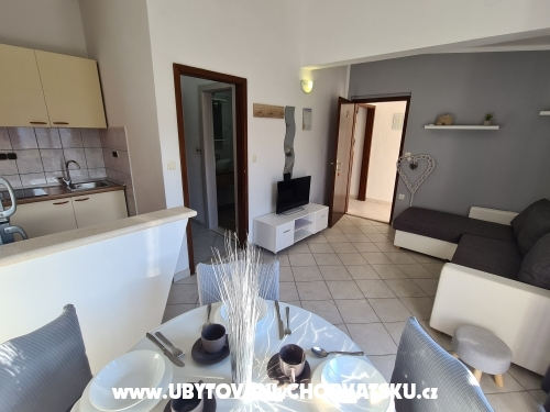 Apartmány Villa Palma - Trogir Chorvatsko