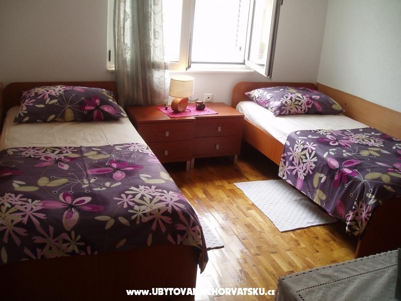Appartementen villa Tanja - Trogir Kroatië