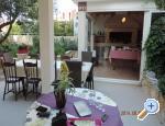 Apartamenty villa Tanja - Trogir Chorwacja