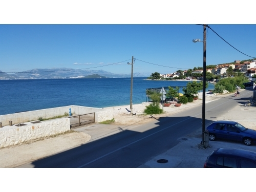 Apartments Vladi� - Trogir Croatia