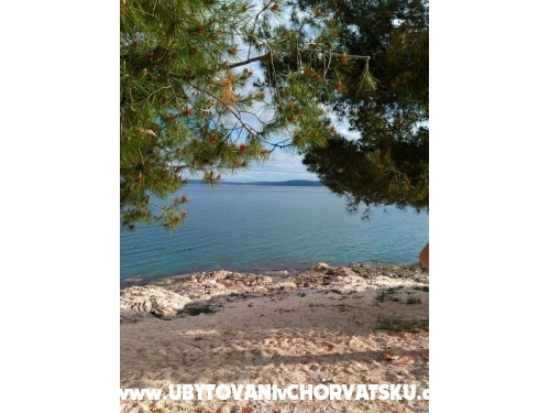 Apartmani Vujica - Trogir Hrvatska