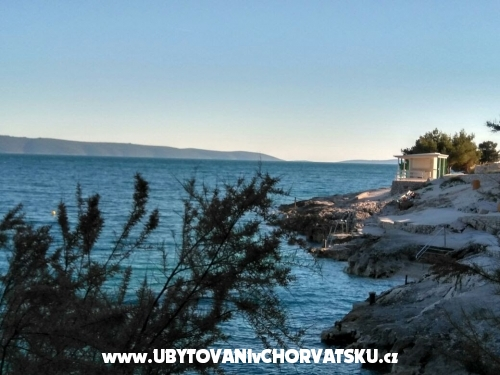 Apartments Vujica - Trogir Croatia