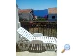 Appartements Vujica - Trogir Kroatien