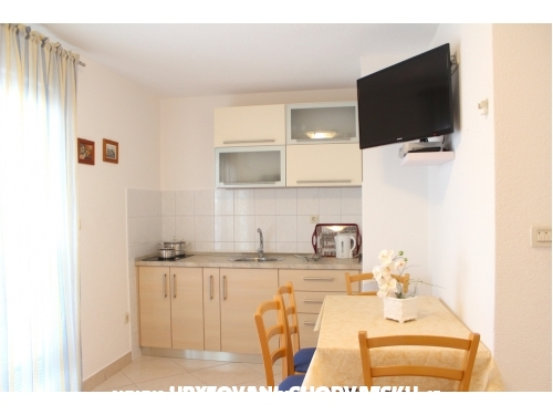 Apartments �ili� - Trogir Croatia