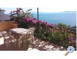 Ferienwohnungen Zizic - Trogir Kroatien