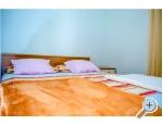 Appartements MARA - Trogir Kroatien
